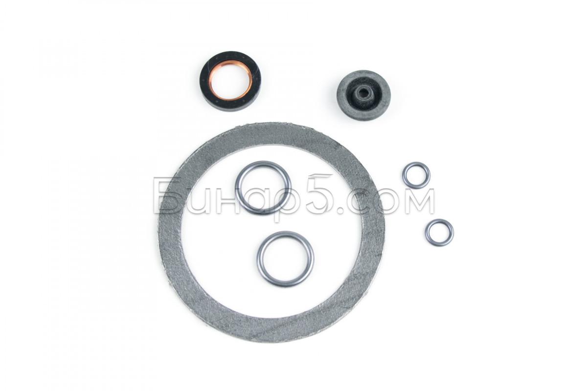 Комплект ремонтный для для BINAR-5S (прокладка д.3232, втулка д.859, шайба д.3539, уплотнение д.21, кольцо д.64 (2шт.), кольцо д.9 (2шт.))